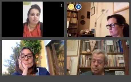 Reuniões do mês de outubro do Secretariado da Comissão Coordenadora Concelhia do Porto