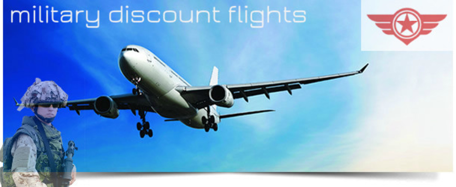 Military Discounts On Flights >> Military Travel Exchange Elink