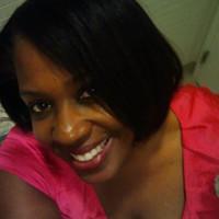 Yvette Terry
