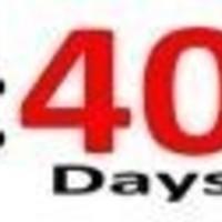 just40 days