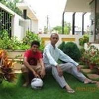 Sudeep Chengappa