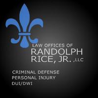 George Randolph Rice, Jr