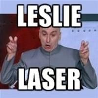 Leslie LaZar